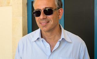 Interview de Stéphane Manara, directeur Leica Europe