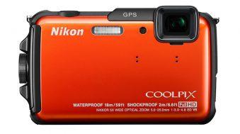 Nikon Coolpix AW110 et Coolpix S31