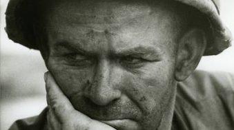 Gilles Caron, le conflit intérieur