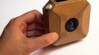 Craft Camera Coralie Gourguechon