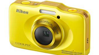 Nikon dévoile neuf nouveaux Coolpix à la fois