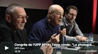 congrès de l'UPP