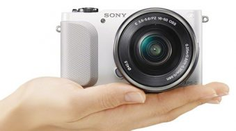 Sony NEX-3N : les spécifications techniques