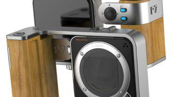 Equinox Camera   l appareil photo design et entièrement customisable 600c4857e02e