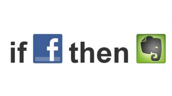 IFTTT archiver photos facebook