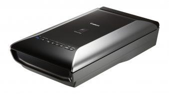 Canon scanner 9000F mark II