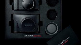 promotion Fuji x100 phox