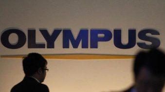 scandale olympus