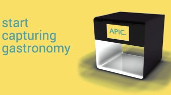 apicbox : photo et gastronomie
