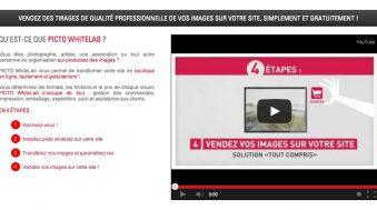 picto whitelab vente et impression de vos photos en ligne
