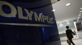 scandale financier Olympus suppression de 2700 emplois