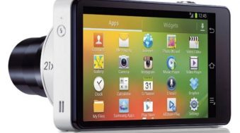 android conçu pour les appareils photo