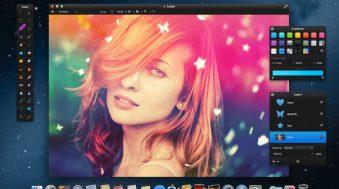 pixelmator version 2.2 nouveautés