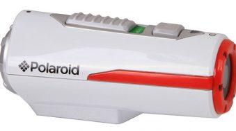 Polaroid XS80 GoPro
