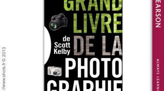 grand livre de la photographie pearson scott kelby