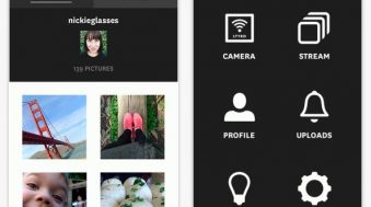 lytro mobile app iphone wi-fi
