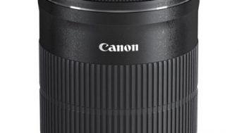 canon telezoom 55-250 stm