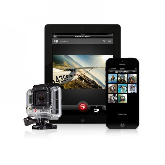 gopro nouvelle application mobile
