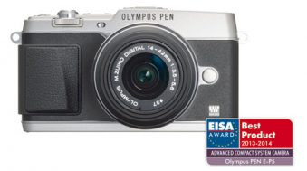 prix eisa appareil photo olympus pen ep-5