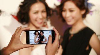 vente appareils photo chute libre face aux smartphones