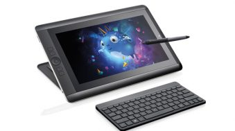 wacom cintiq companion tablette graphique
