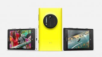 tarif et disponibilite nokia lumia 1020