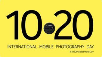 nokia international mobile photography day