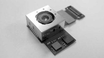 Samsung devoile un capteur photo pour smartphone et tablette