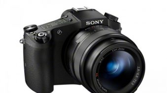 Sony RX10 le bridge ultime