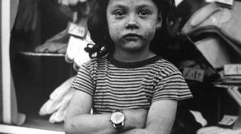 Sur les pas de Vivian Maier photographe franco americaine