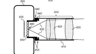 brevet apple plénoptique