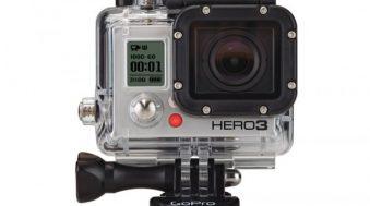 GoPro histoire de la petite camera devenue grande
