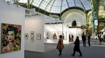paris photo exposition grand palais