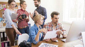 Ces startups du secteur photographique qui cartonnent