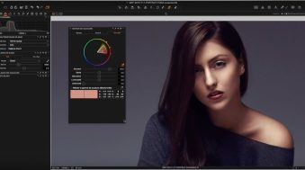 Capture One Pro 9, votre talent de photographe mérite la meilleure application !