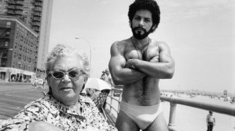 Arlene Gottfried, le charme irremplaçable du New York des seventies