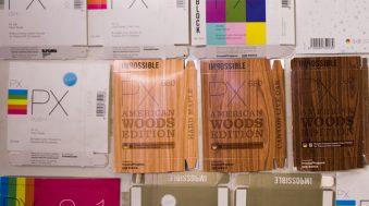 Visite de l'usine Impossible Project, la renaissance du Polaroid