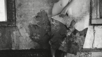 Francesca Woodman, devenir un ange