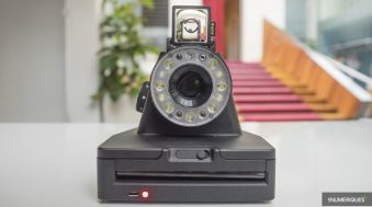 Impossible Project I-1 : test complet