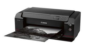 Test Canon imagePROGRAF PRO-1000