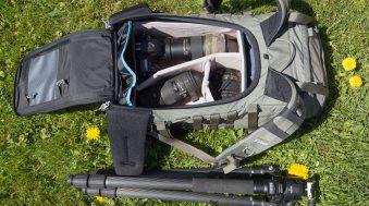 Quel équipement pour la photographie animalière ?