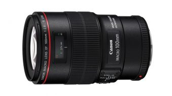 Test Canon EF 100 mm f/2,8 L Macro IS USM