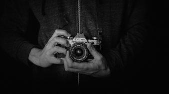 Photographe professionnel : comment gérer son stress et son temps
