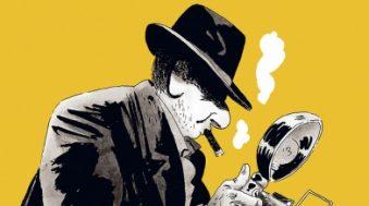 BD : Sur les traces de Weegee, photographe de scènes de crime
