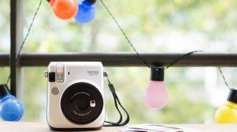 Fujifilm Instax Mini 70 : atout séduction