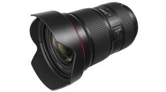 Canon EF 16-35 mm f/2,8L USM III : du lourd en vue !