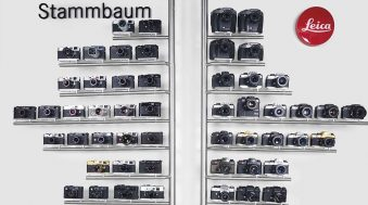 Pour 465000€ seulement offrez-vous la généalogie des Leica