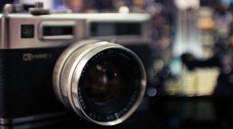Ce que le domaine public volontaire peut apporter à la photographie
