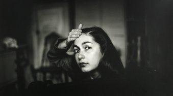 Quand la photographie est-elle rentrée dans l'intime ?