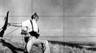 Capa et la vérité en photographie